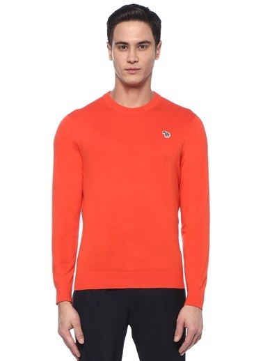 Paul Smith Kazak Oranj